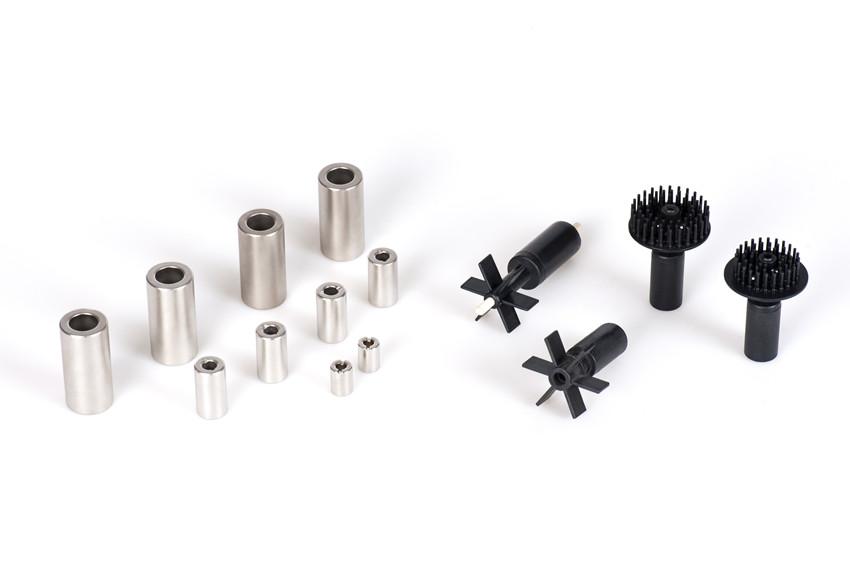 Sintered NdFeB Magnets
